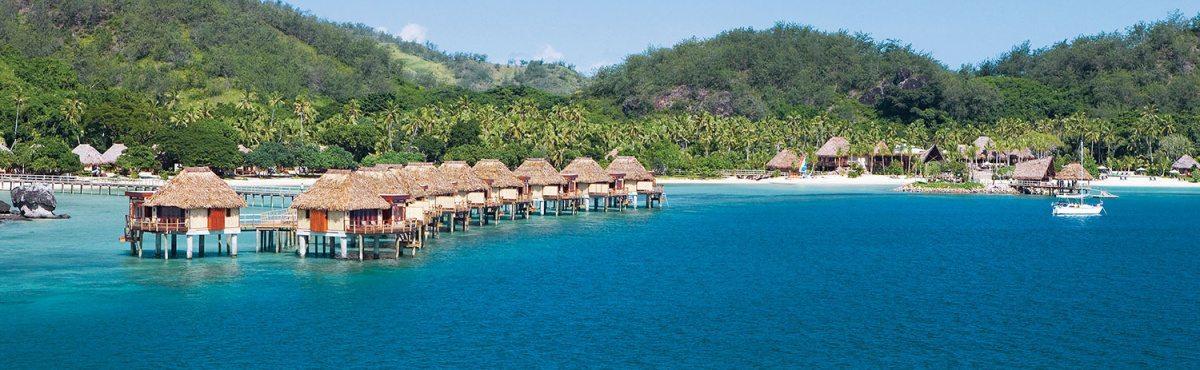 Liku-Resort