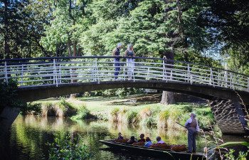 looking_over_bridge_and_punt_botanic_gardens