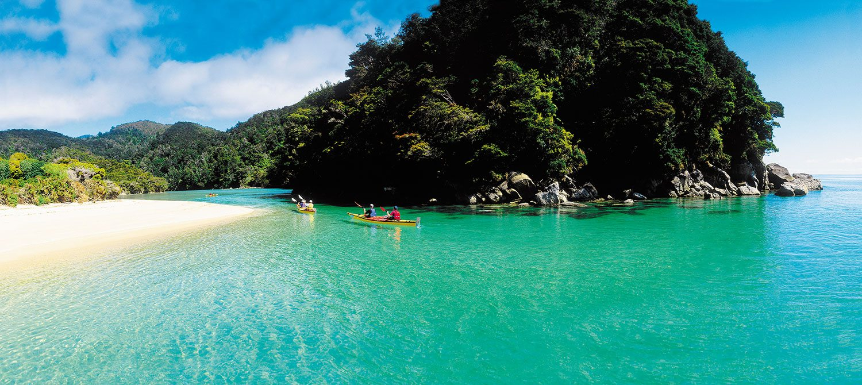New Zealand Travel Specialists