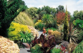 Bellevue Gardens Whangarei