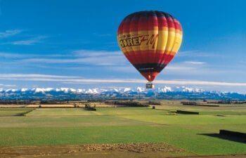 Balloon Christchurch
