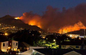 2017_Port_Hills_fires_15_Feb