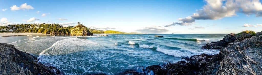 Dunedin Sea