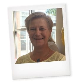 Lindi Sprenger, Regional Sales Manager